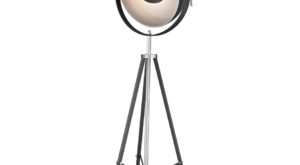 Stage Light Floor Lamp