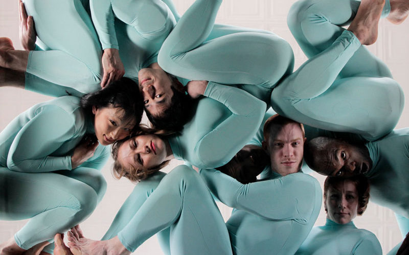 OK Go - All is not Lost (a Chrome Experiment)