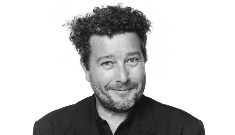 Philippe Starck - Thinks deep on design